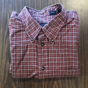 Lot of 7 Men's Size Large Shirts